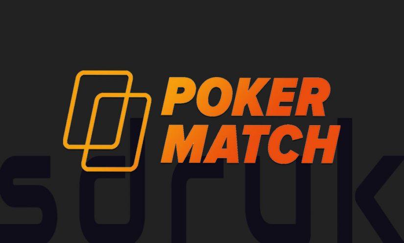 Онлайн-казино Покер Матч